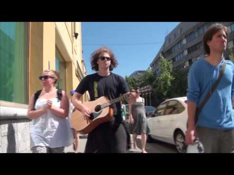 Project Street Life - Street music