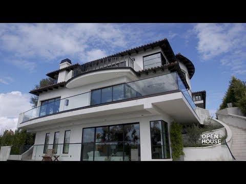"""A Home Named """"Amalfi Bel Air"""""""