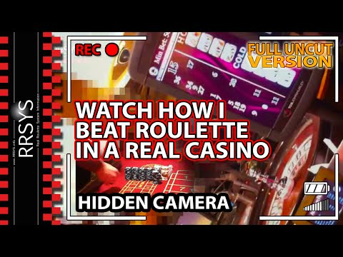 Video Roulette table limits atlantic city