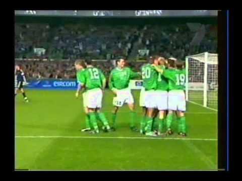 2003 (August 20) Republic Of Ireland 2-Australia 1 (Friendly).avi