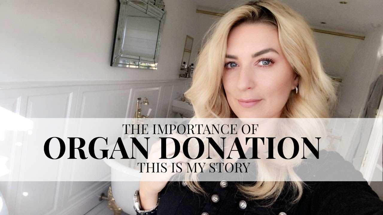 Importance of Body Organ Donation: Why Should I Donate Body Organs?