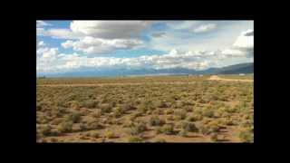 San Luis Valley Song