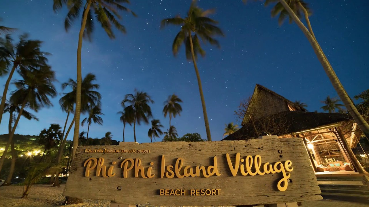 Phi Island Village Beach Resort
