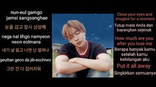 JINU feat MIHO_Call Anytime (Han|Rom|Indo|Ing)