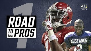 Deionte Thompson: Road to the Pros | Part 1