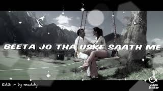 Video ek ladki ki tumhe kya sunao dastan, whtsapp status download MP3, 3GP, MP4, WEBM, AVI, FLV Agustus 2018