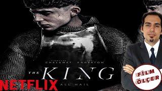 3 Dakİkada Fİlm Analİzİ: The King  Netflix