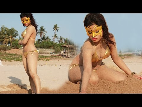 """Top 10"" Sizzling Indian 'BIKINI Models' | Part-3"
