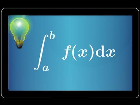 intégrale d'une fonction : résumé du cours - Faire le point sur ce qu'il faut savoir -  IMPORTANT