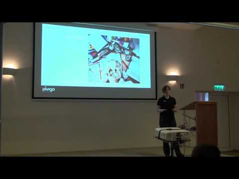 What Does It Take To Become Data Scientist Kim Nilsson