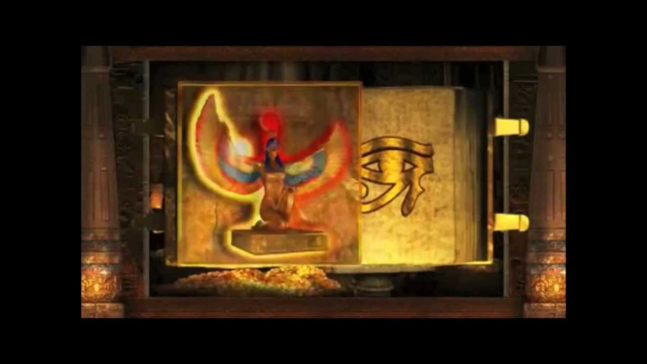vlt book of ra video