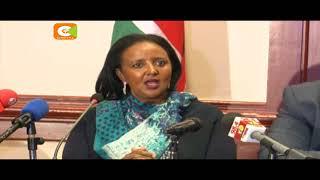 Mzozo wa kidiplomasia unatokota katika ya Kenya na Tanzania
