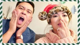 We're Too Drunk DO NOT WATCH THIS | Vlogmas 17, 2016