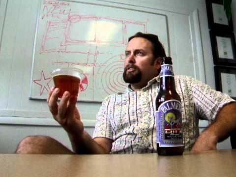 Palmetto Brewing Co.'s Chris Winn
