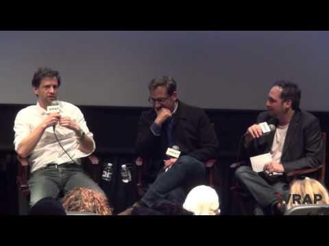 'Foxcatcher' Star Steve Carell and Director Bennett Miller React to Golden Globe Nomination