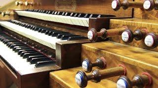 Violin & Organ Mendelssohn Wedding March