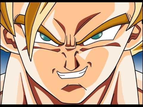 Dragon Ball Gt 3d Wallpaper El Legendario Super Saiyajin Goku Youtube