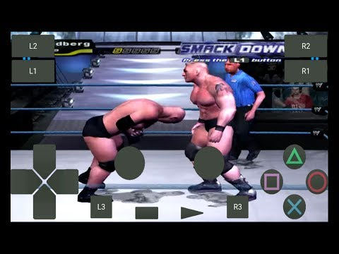 WWE Here Comes The Pain | Android Game Download & Install