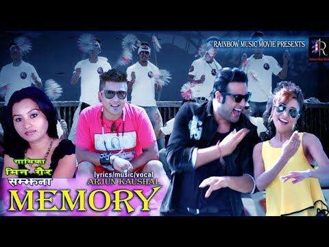 New Nepali Song Ghumi Ghumi Full HD Video By Arjun Kausal & Minu Gaire