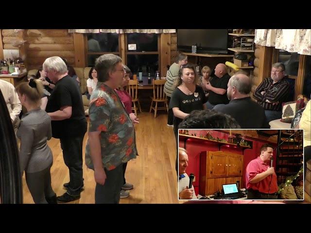 Virus Be Damned Dance Group -- 2/27/21 -- 03 -- Jason Raleigh / Tom Davis -- Advanced Square Dance
