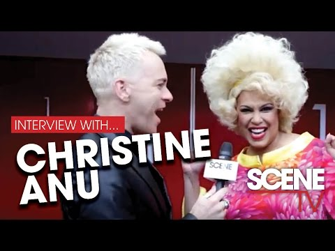 Christine Anu - Hairspray the Musical