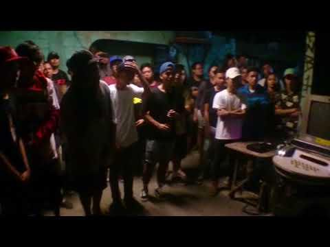 Live Performance Of Andong ( Andong Alcoran )