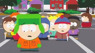 Kenny Mccormick Talks [South Park] - Season 11 - Lice Capades HD