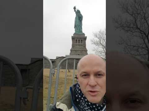 Lady Liberty and the Symbols of Leaders
