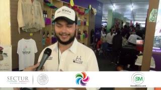 FERIA NACIONAL DE PUEBLOS MÁGICOS (día 2)