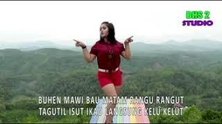 BUYU NGARABUT BALU - Lagu dayak yg lg booming 2019 - Art. NOVIE MENTAYA