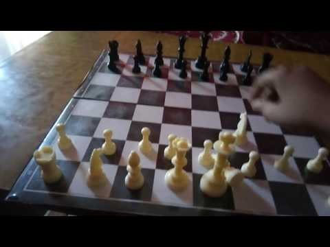 How to play chess in Hindi