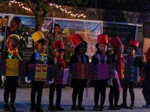 AFCS Lantern Parade