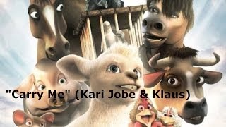 """Carry Me"" (Kari Jobe and Klaus) The Lion of Judah Movie"