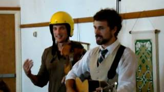 Scythian - Wild Rover - Celtic Classic (Breakfast with Scythian) - 9/27/09
