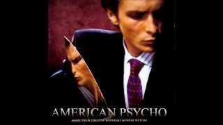 David Bowie - Something In The Air (American Psycho Remix)