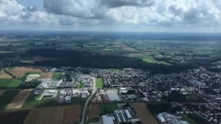 Hubschrauber Rundflug Illertissen