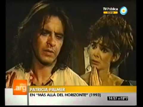 Vivo en Argentina - Invitada: Patricia Palmer - 10-05-12