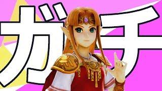 【384万ゼルダ】フレ戦募集中!!<告知>本日23時『マエスマ#04』開催!!【スマブラSP / Super Smash Bros Ultimate】