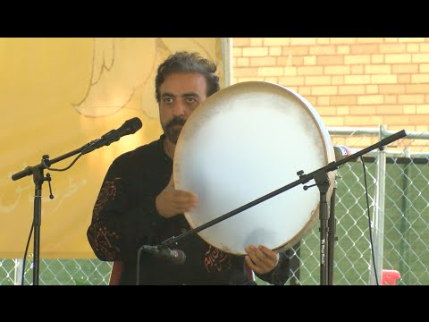 Iranian Festival 2016-Portland- Badeh & Taraneh- مجنون نبودم
