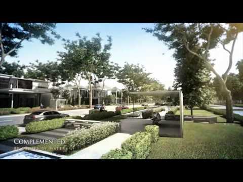 The Resort @ Fenix Villas, Setia Tropika - 3D Walkthrough