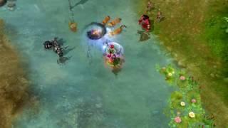 Prime World рождение героя Мойра - 1001XP