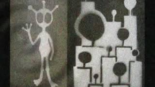 Extraworld - Synchronism by Gisela García