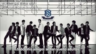 Dead at Heart - Super Junior SUB ESPAÑOL+HAN+ROM