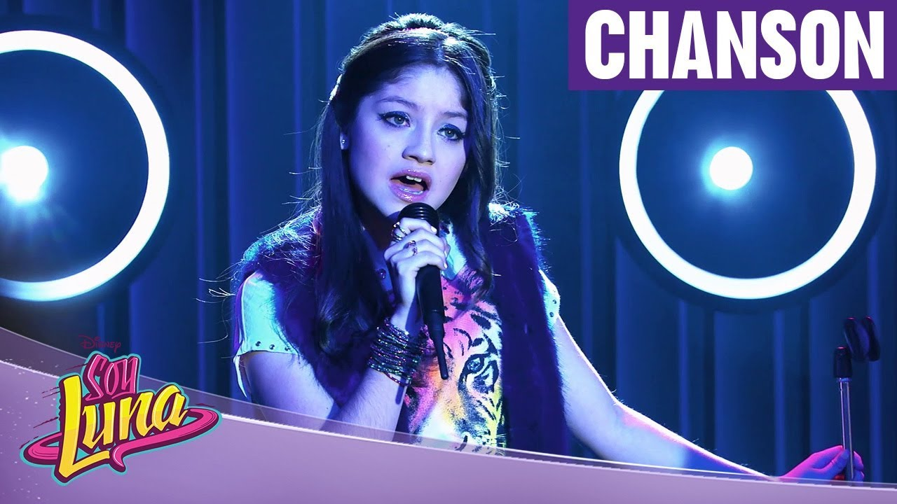 """Download Soy Luna, saison 2 - Chanson : """"La vida es un sueño"""" (épisode 5)"""