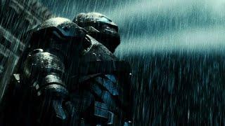 Batman v Superman: Dawn of Justice - What