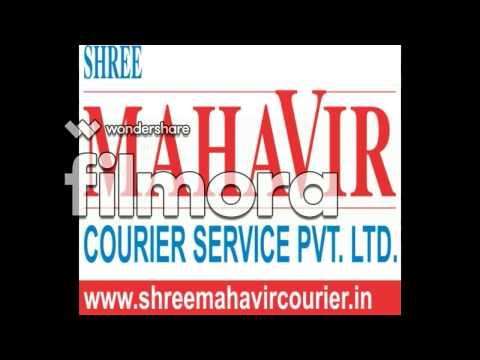 SHREE MAHAVIR COURIER SERVICE