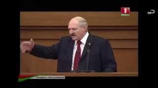 Лукашенко потребовал взять евреев Белоруссии «под контроль»