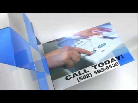 Coast Copier Service (562) 595-6530