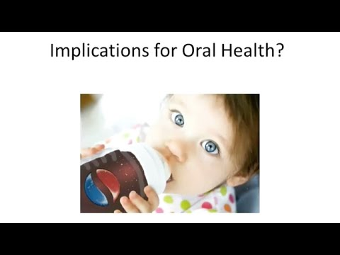 Sugar Industry Manipulation of Research: Implications for Oral Health