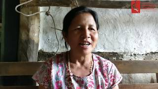 Emergency Response to COVID-19 in Churachandpur - Relief Distribution Documentary